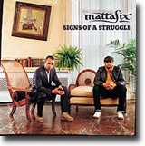 mattafix - sign of struggle