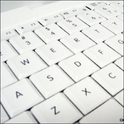 ibook keyboard