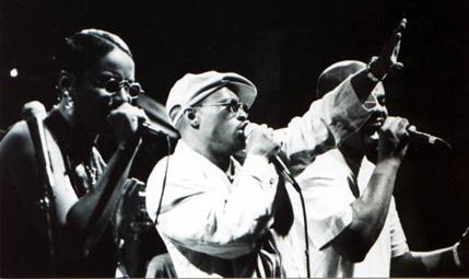 jazzmatazz live '95